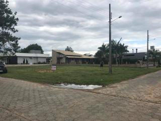 Criciúma: ÓTIMO TERRENO ESQUINA NA VILA SUÍÇA - LAGOA DOS ESTEVES, BALNEÁRIO RINCÃO 1