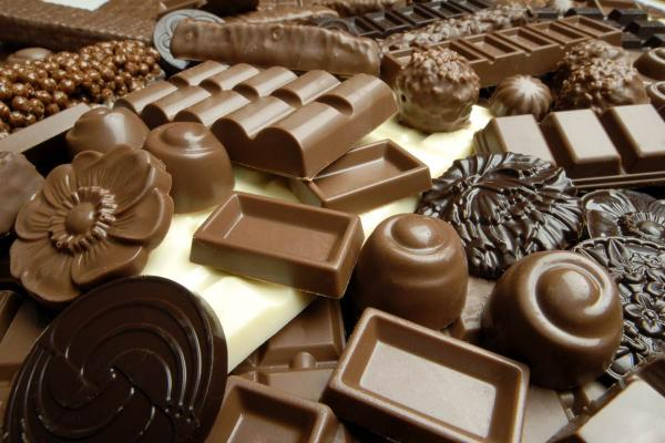 Santo André: Franquia de Chocolate / Marca Renomada de Grande Expressão no Mercado em São Paulo - Zona Leste. 1