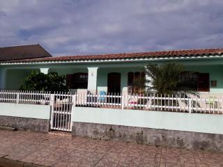 Criciúma: CASA ALVENARIA MOBILIADA 3 DORMITÓRIOS - ZONA SUL, BALNEÁRIO RINCÃO 1