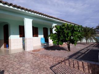Criciúma: CASA ALVENARIA MOBILIADA 3 DORMITÓRIOS - ZONA SUL, BALNEÁRIO RINCÃO 2