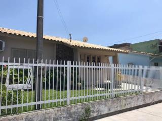 Criciúma: CASA DE ALVENARIA 3 DORMITÓRIO - CENTRO, BALNEÁRIO RINCÃO 1