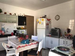 Criciúma: CASA DE ALVENARIA 3 DORMITÓRIO - CENTRO, BALNEÁRIO RINCÃO 6
