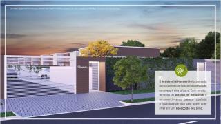 São José dos Pinhais: Casa em condomínio fechado 1