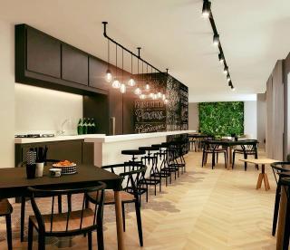 São Paulo: Apartamento 49m². Bosque privativo. 1 Vaga Coberta! 4