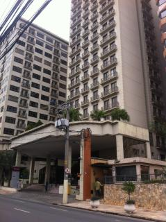 Santo André: Excelente Apartamento tipo Flat Mobiliado 1 Dormitório 40 m² em São Caetano do Sul - Bairro Barcelona. 5