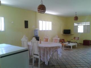 Extremoz: Casa, Genipabu, Beira Mar, 230m2 , 4 Quartos, Piscina, Churrasqueira, Escritura Pública. 10