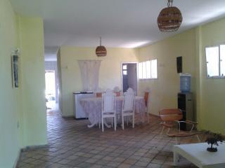 Extremoz: Casa, Genipabu, Beira Mar, 230m2 , 4 Quartos, Piscina, Churrasqueira, Escritura Pública. 11