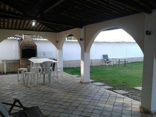 Extremoz: Casa, Genipabu, Beira Mar, 230m2 , 4 Quartos, Piscina, Churrasqueira, Escritura Pública. 6