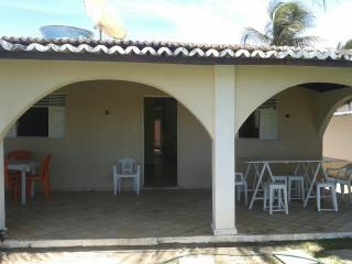 Extremoz: Casa, Genipabu, Beira Mar, 230m2 , 4 Quartos, Piscina, Churrasqueira, Escritura Pública. 9