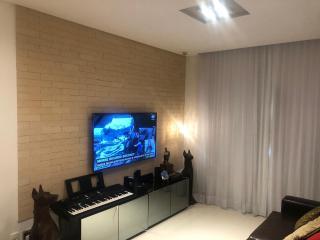 Apartamento para venda em Jardim da Penha ES, 2 quartos, 2 suítes, 70m2, frente, armários embutidos, 1 vaga de garagem