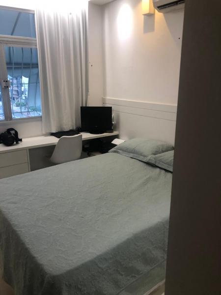 Vitória: Apartamento para venda em Jardim da Penha ES, 2 quartos, 2 suítes, 70m2, frente, armários embutidos, 1 vaga de garagem 12