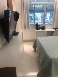 Vitória: Apartamento para venda em Jardim da Penha ES, 2 quartos, 2 suítes, 70m2, frente, armários embutidos, 1 vaga de garagem, próximo da praia 14