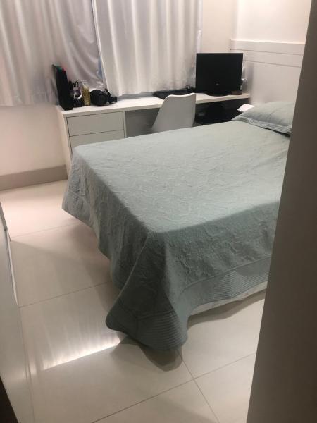 Vitória: Apartamento para venda em Jardim da Penha ES, 2 quartos, 2 suítes, 70m2, frente, armários embutidos, 1 vaga de garagem 15