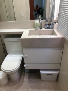 Vitória: Apartamento para venda em Jardim da Penha ES, 2 quartos, 2 suítes, 70m2, frente, armários embutidos, 1 vaga de garagem 20