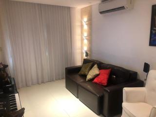 Vitória: Apartamento para venda em Jardim da Penha ES, 2 quartos, 2 suítes, 70m2, frente, armários embutidos, 1 vaga de garagem 25
