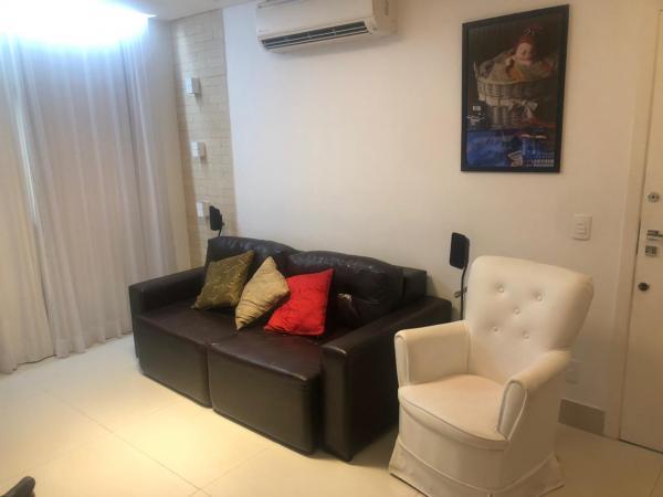 Vitória: Apartamento para venda em Jardim da Penha ES, 2 quartos, 2 suítes, 70m2, frente, armários embutidos, 1 vaga de garagem 26