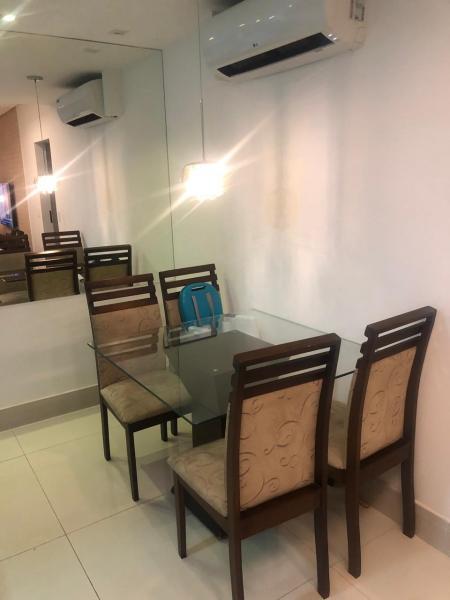 Vitória: Apartamento para venda em Jardim da Penha ES, 2 quartos, 2 suítes, 70m2, frente, armários embutidos, 1 vaga de garagem 2