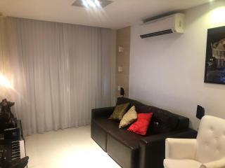 Vitória: Apartamento para venda em Jardim da Penha ES, 2 quartos, 2 suítes, 70m2, frente, armários embutidos, 1 vaga de garagem 3