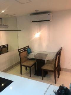 Vitória: Apartamento para venda em Jardim da Penha ES, 2 quartos, 2 suítes, 70m2, frente, armários embutidos, 1 vaga de garagem, próximo da praia 6