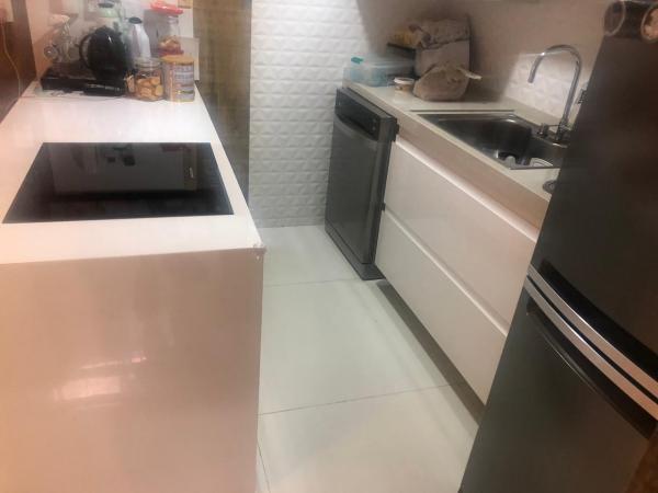 Vitória: Apartamento para venda em Jardim da Penha ES, 2 quartos, 2 suítes, 70m2, frente, armários embutidos, 1 vaga de garagem 8