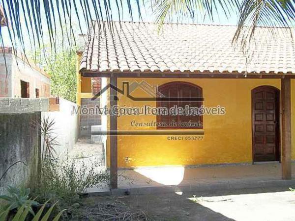 Maricá: Casa Com 2 Suítes Externa, Terreno De 360 m², Em Itapeba-Maricá. 10