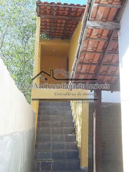Maricá: Casa Com 2 Suítes Externa, Terreno De 360 m², Em Itapeba-Maricá. 11