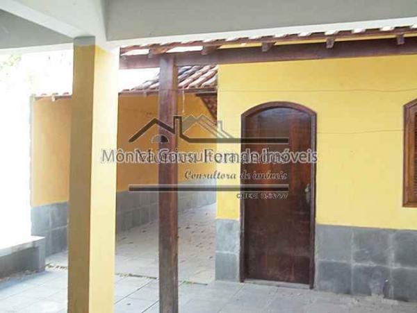Maricá: Casa Com 2 Suítes Externa, Terreno De 360 m², Em Itapeba-Maricá. 16