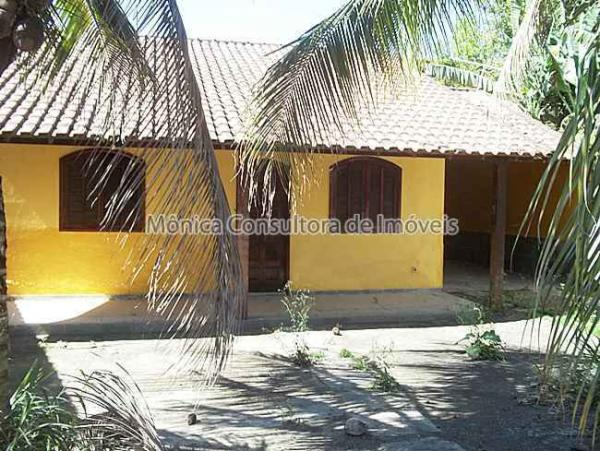 Maricá: Casa Com 2 Suítes Externa, Terreno De 360 m², Em Itapeba-Maricá. 1