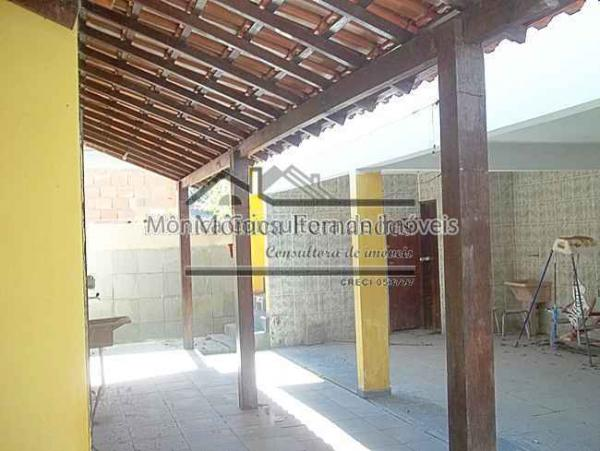 Maricá: Casa Com 2 Suítes Externa, Terreno De 360 m², Em Itapeba-Maricá. 20