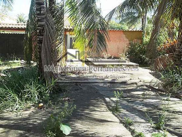 Maricá: Casa Com 2 Suítes Externa, Terreno De 360 m², Em Itapeba-Maricá. 21