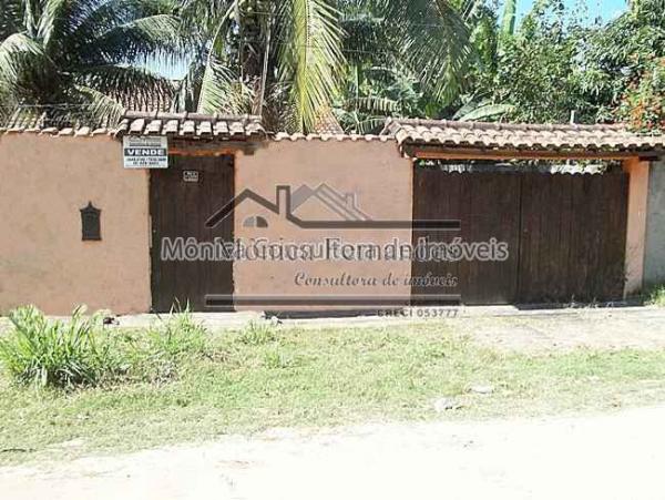 Maricá: Casa Com 2 Suítes Externa, Terreno De 360 m², Em Itapeba-Maricá. 2