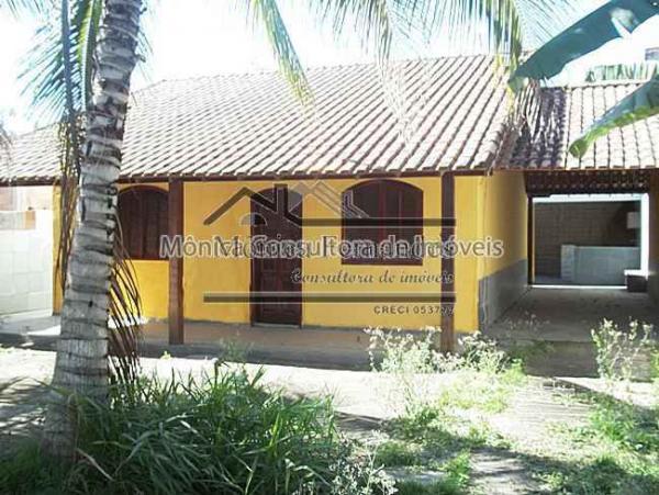 Maricá: Casa Com 2 Suítes Externa, Terreno De 360 m², Em Itapeba-Maricá. 3
