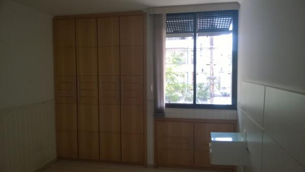 Santo André: Ótimo Apartamento 3 Dormitórios 125 m² em Santo André - Vila Bastos. 10