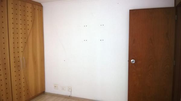 Santo André: Ótimo Apartamento 3 Dormitórios 125 m² em Santo André - Vila Bastos. 12