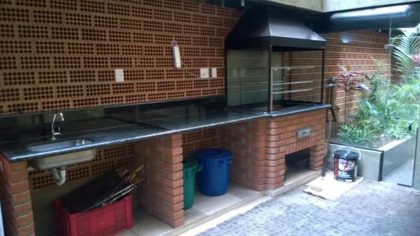 Santo André: Ótimo Apartamento 3 Dormitórios 125 m² em Santo André - Vila Bastos. 13