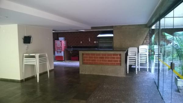 Santo André: Ótimo Apartamento 3 Dormitórios 125 m² em Santo André - Vila Bastos. 14