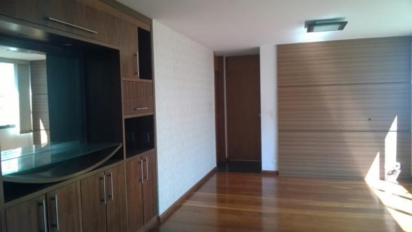 Santo André: Ótimo Apartamento 3 Dormitórios 125 m² em Santo André - Vila Bastos. 1