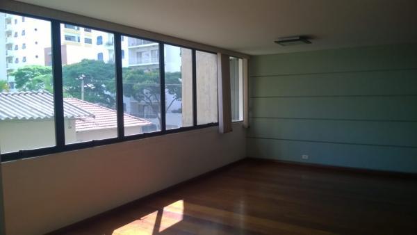 Santo André: Ótimo Apartamento 3 Dormitórios 125 m² em Santo André - Vila Bastos. 3
