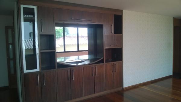 Santo André: Ótimo Apartamento 3 Dormitórios 125 m² em Santo André - Vila Bastos. 4