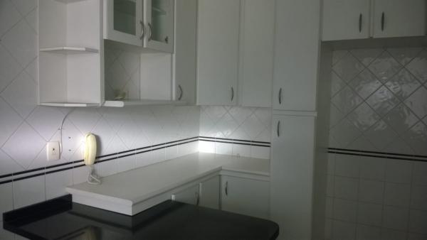 Santo André: Ótimo Apartamento 3 Dormitórios 125 m² em Santo André - Vila Bastos. 5