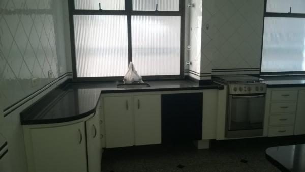 Santo André: Ótimo Apartamento 3 Dormitórios 125 m² em Santo André - Vila Bastos. 6