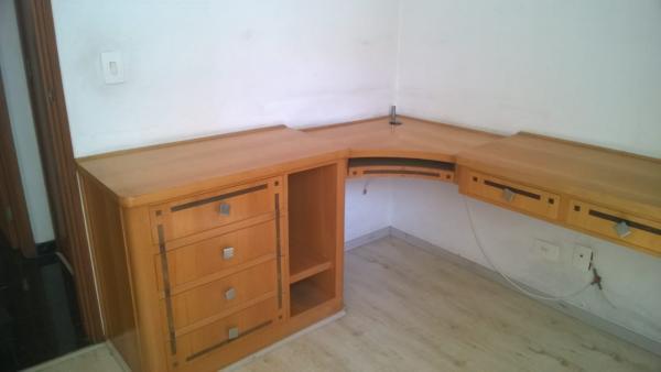 Santo André: Ótimo Apartamento 3 Dormitórios 125 m² em Santo André - Vila Bastos. 8