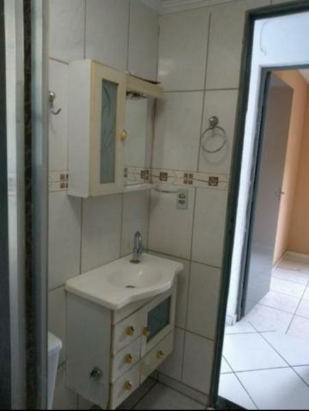 Guarulhos: Casa condomínio Fechado 13