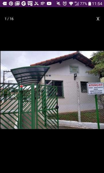 Guarulhos: Casa condomínio Fechado 1