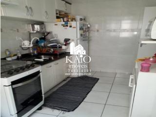 Guarulhos: Apartamento com 2 dormitórios à venda por R$ 185.000 4