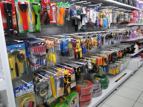 Santo André: Loja de Utilidades Domésticas, Descartáveis e Produtos de Limpeza em Santo André. 1