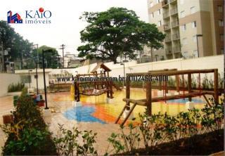 Guarulhos: Apartamento de 72m com 3 dormitórios 2 vagas, Macedo 10