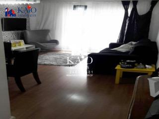Guarulhos: Apartamento de 72m com 3 dormitórios 2 vagas, Macedo 3