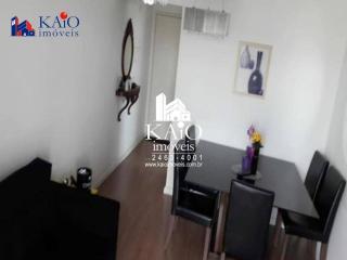 Guarulhos: Apartamento de 72m com 3 dormitórios 2 vagas, Macedo 4