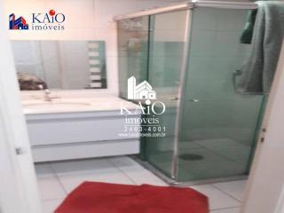 Guarulhos: Apartamento de 72m com 3 dormitórios 2 vagas, Macedo 8